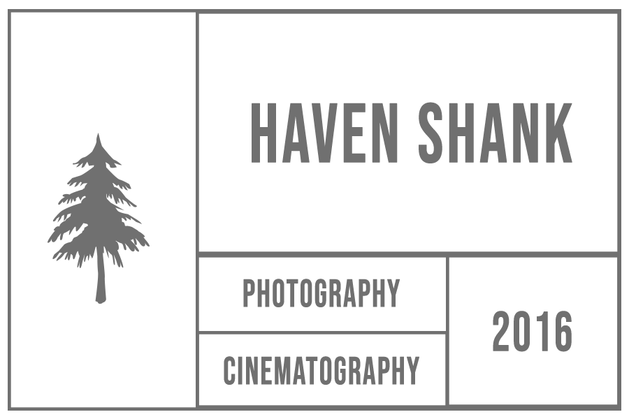 Haven Shank Photography/Cinematography